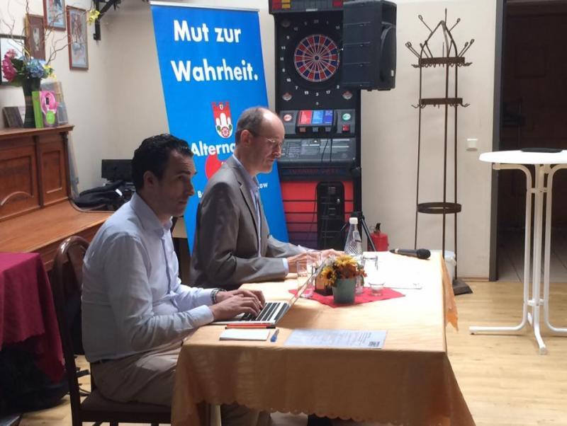Zum Nudelholz« – Veranstaltungslocation der AfD Pankow | antifa ...