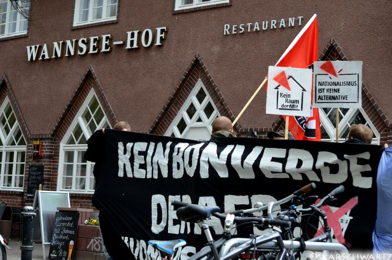 Bonverde Antifa Berlin Info