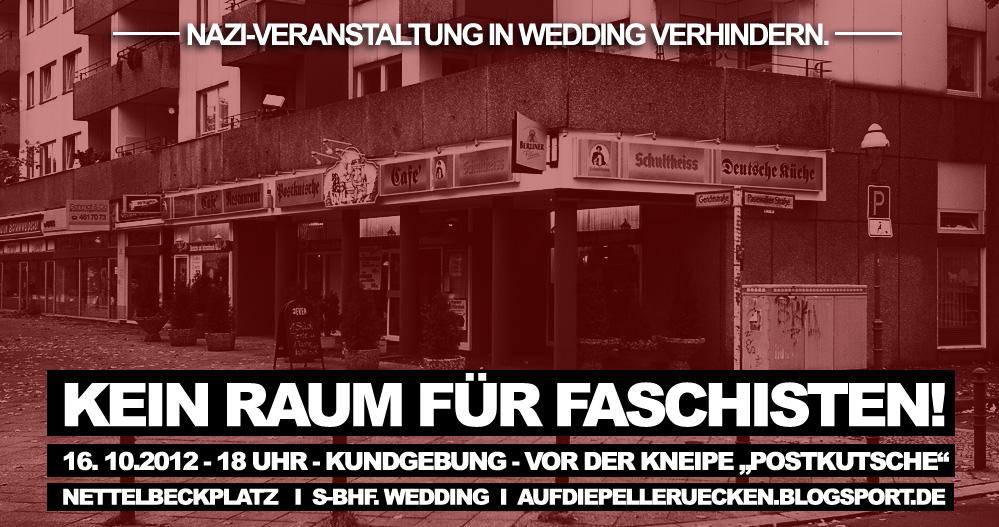 Npd wedding