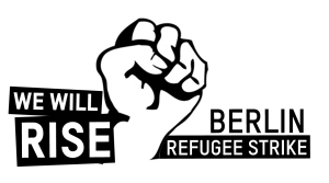Refugee Strike Berlin
